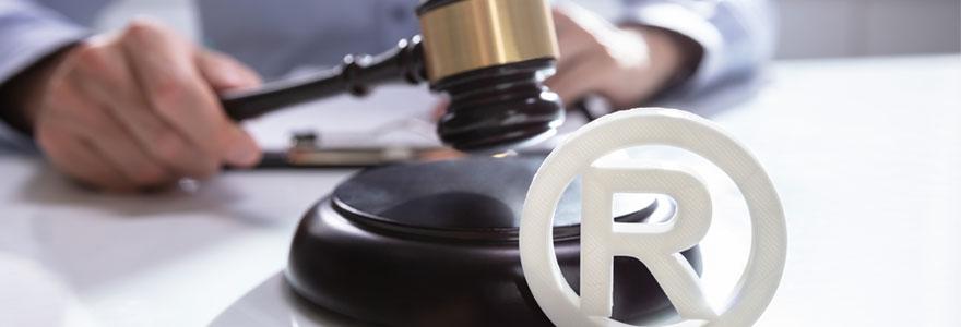 avocat en droit des marques