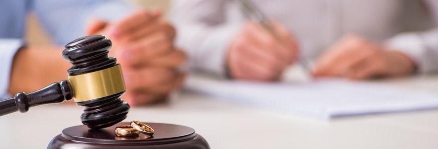 Procédure de divorce à Genève